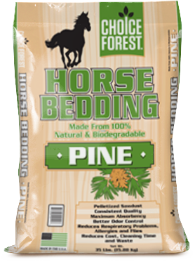 HorseBedding_Bag