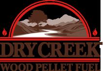 Dry Creek Pellets logo